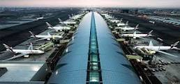 Dubai to invest $32-bn to build worlds largest airport